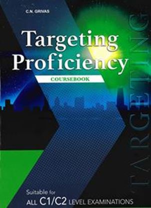 Εικόνα της TARGETING PROFICIENCY SB (+WRITING BOOKLET)