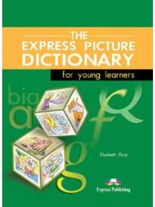 Εικόνα της EXPRESS PICTURE DICTIONARY FOR YOUNG LEARNERS SB