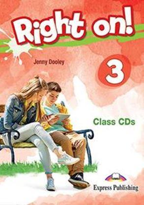 Εικόνα της RIGHT ON ! 3 CD CLASS (3)