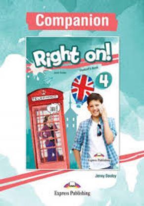 Εικόνα της RIGHT ON ! 4 COMPANION