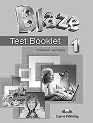 Εικόνα της BLAZE 1 TEST BOOKLET