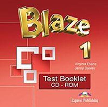 Εικόνα της BLAZE 1 TEST BOOKLET CD-ROM