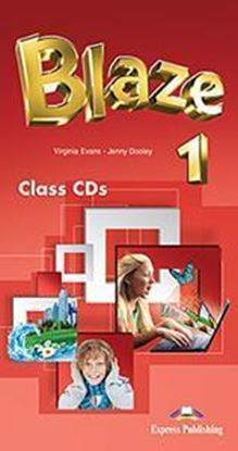 Εικόνα της BLAZE 1 CDs
