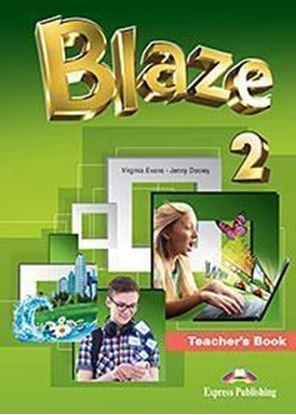 Εικόνα της BLAZE 2 TEACHER'S BOOK