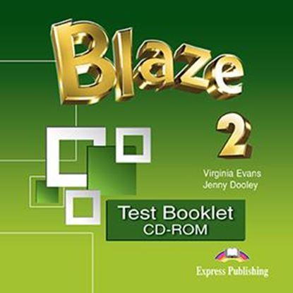 Εικόνα της BLAZE 2 TEST BOOKLET CD-ROM