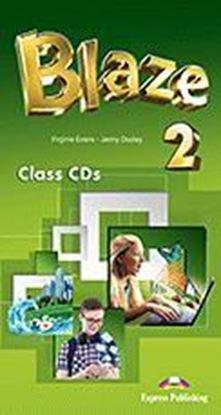 Εικόνα της BLAZE 2 CDs