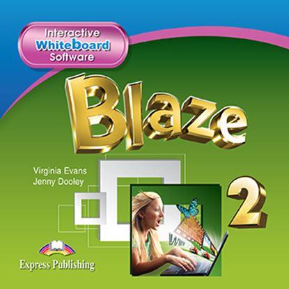 Εικόνα της BLAZE 2 INTERACTIVE WHITEBOARD SOFTWARE