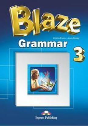 Εικόνα της BLAZE 3 GRAMMAR ENGLISH