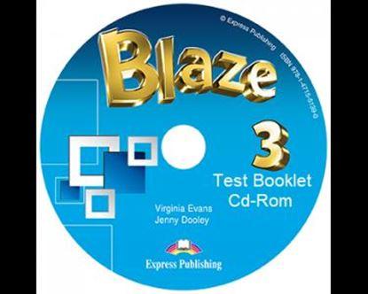 Εικόνα της BLAZE 3 TEST BOOKLET CD-ROM