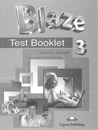 Εικόνα της BLAZE 3 TEST