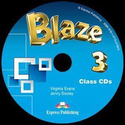 Εικόνα της BLAZE 3 CDs