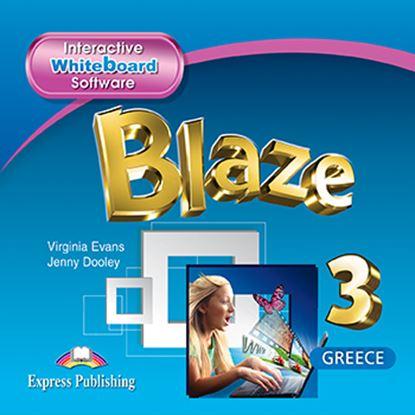 Εικόνα της BLAZE 3 INTERACTIVE WHITEBOARD SOFTWARE