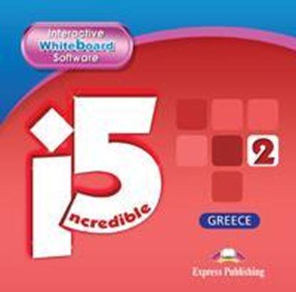 Εικόνα της INCREDIBLE 5 LVL 2 INTERACTIVE WHITEBOARD