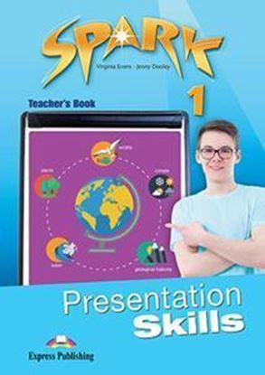 Εικόνα της SPARK 1 PRESENTATION SKILLS TEACHER'S