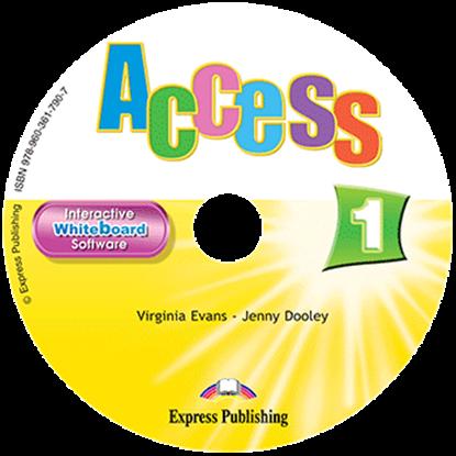 Εικόνα της Access 1 - Interactive Whiteboard Software