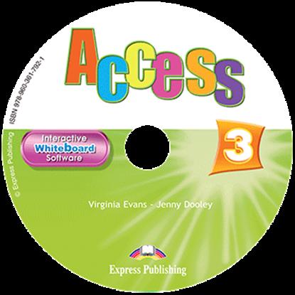 Εικόνα της Access 3 - Interactive Whiteboard Software