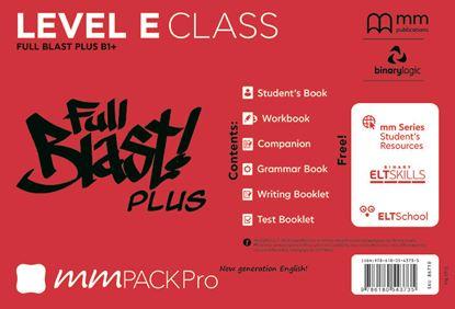 Εικόνα της MM PACK PRO E CLASS FULL BLAST PLUS