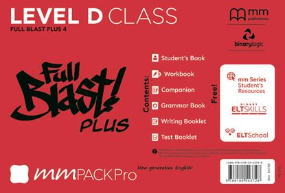 Εικόνα της MM PACK PRO D CLASS FULL BLAST PLUS