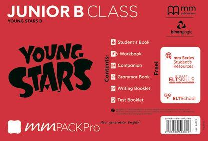 Εικόνα της MM PACK PRO Jb CLASS YOUNG STARS