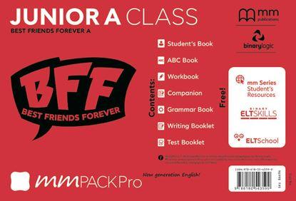 Εικόνα της MM PACK PRO Ja CLASS BFF - BEST FRIENDS FOREVER
