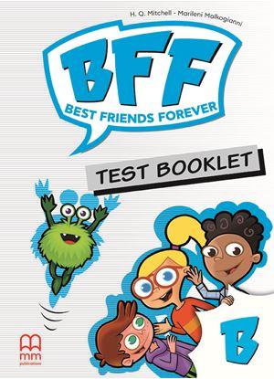 Εικόνα της BFF B' Test Booklet