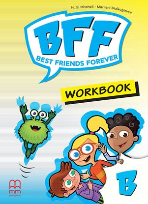 Εικόνα της BFF B' Workbook