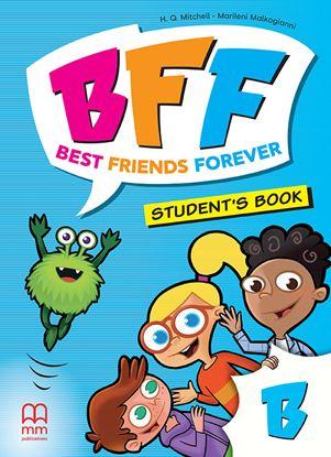 Εικόνα της BFF B' Student's Book