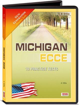 Εικόνα της NEW GENERATION MICHIGAN ECCE CD CLASS