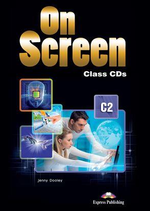 Εικόνα της ON SCREEN C2 CLASS CD's (SET OF 5) (INTERNATIONAL)