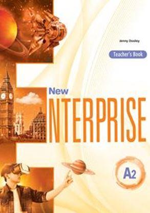 Εικόνα της NEW ENTERPRISE A2 TEACHER'S BOOK 2018 ΒΙΒΛΙΟ ΚΑΘΗΓΗΤΗ