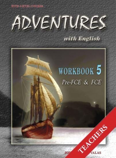 Εικόνα από ADVENTURES 5 WORKBOOK TEACHER'S