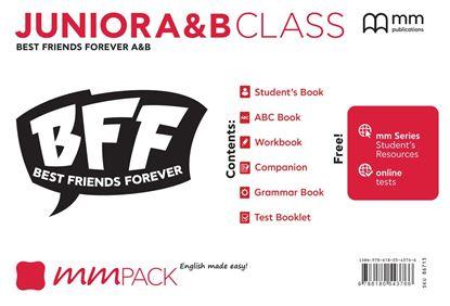 Εικόνα της MM PACK Ja&Jb CLASS BFF - BEST FRIENDS FOREVER
