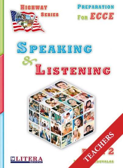 Εικόνα από HIGHWAY TO MICHIGAN LISTENING & SPEAKING 2 TCHR'S