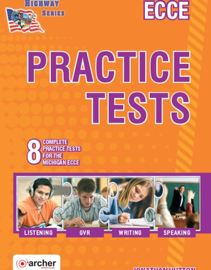 Εικόνα από HIGHWAY ECCE PRACT.TESTS