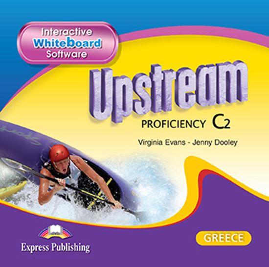 Εικόνα από Upstream Proficiency C2 (2nd Edition) - Interactive Whiteboard Software