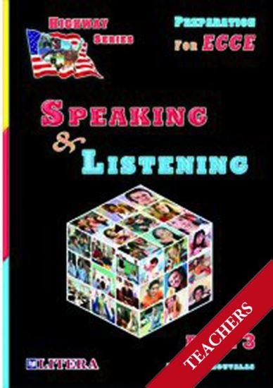 Εικόνα από HIGHWAY TO MICHIGAN LISTENING & SPEAKING 3 TCHR'S