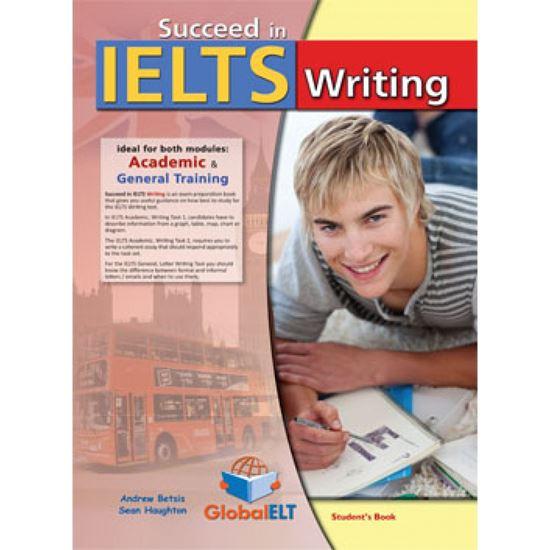 Εικόνα από SUCCEED IN IELTS WRITING SB
