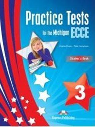 Εικόνα της PRACTICE TESTS 3 ECCE ST BOOK