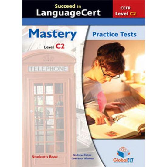 Εικόνα από SUCCEED IN LanguageCert C2 SB