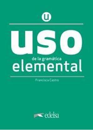 Εικόνα της USO DE LA GRAMMATICA ELEMENTAL LIBRO DEL ALUMNO 2020