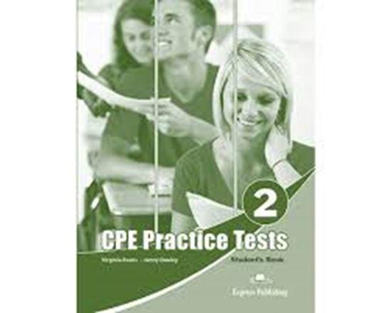 Εικόνα από CPE PRACTISE TESTS 2
