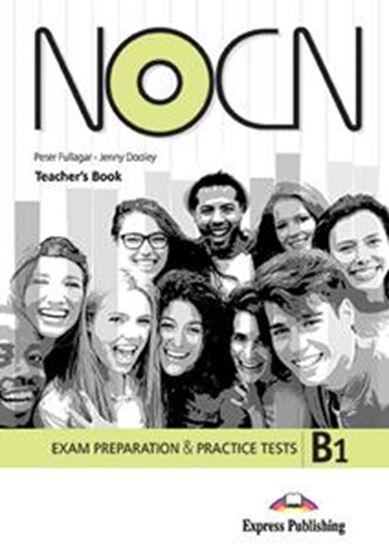 Εικόνα από NOCN B1 TEACHER'S BOOK (+DIGI-BOOK) ΒΙΒΛΙΟ ΚΑΘΗΓΗΤΗ