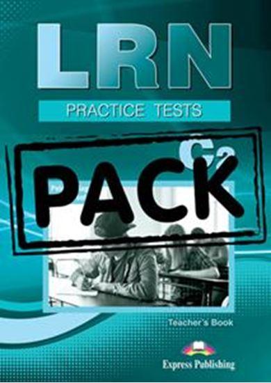 Εικόνα από LRN C2 PRACTICE TESTS TEACHER'S BOOK (+DIGI-BOOK APPLICATION)
