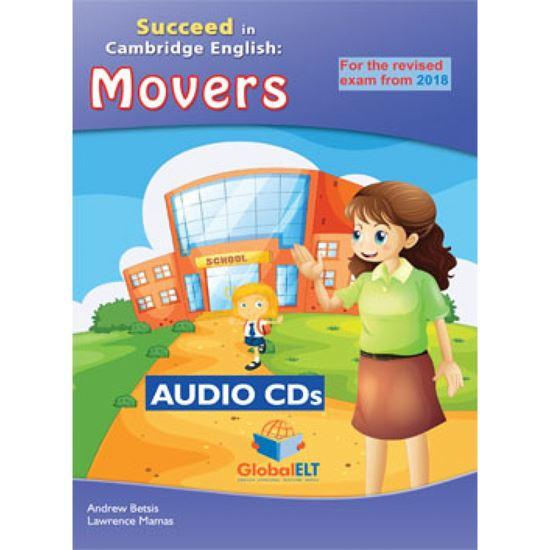 Εικόνα από SUCCEED MOVERS 2018 FORMAT MP3/CD