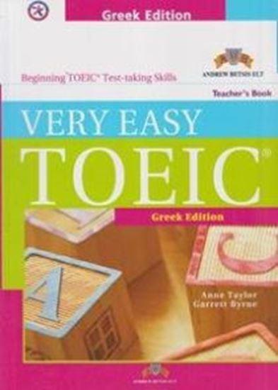 Εικόνα από VERY EASY TOEIC 2nd Ed CDS