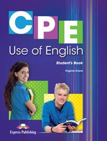 Εικόνα από CPE USE OF ENGLISH STUDENT'S BOOK (+DIGI-BOOK APP)