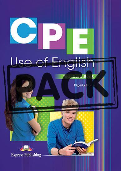 Εικόνα από CPE USE OF ENGLISH TEACHER'S BOOK ΒΙΒΛΙΟ ΚΑΘΗΓΗΤΗ (+DIGI-BOOK APP)