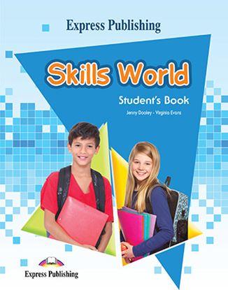 Εικόνα της SKILLS WORLD STUDENT'S BOOK