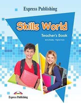 Εικόνα της SKILLS WORLD TEACHER'S BOOK ΒΙΒΛΙΟ ΚΑΘΗΓΗΤΗ