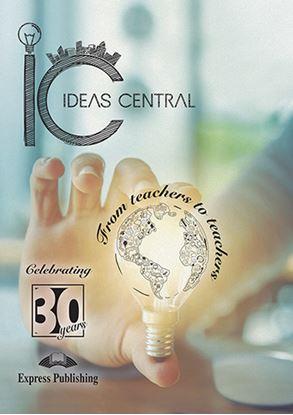 Εικόνα της Ideas Central: Teacher's Resource Book